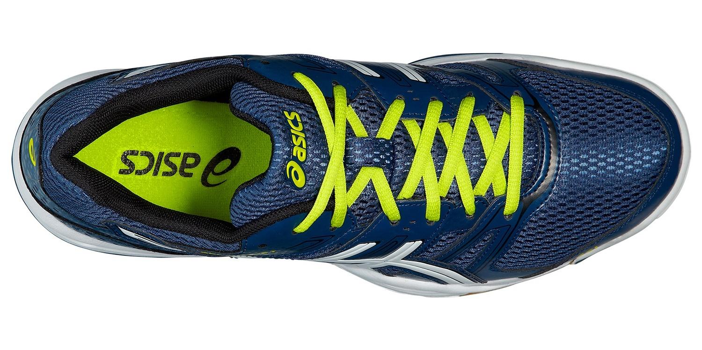 Мужские волейбольные кроссовки Asics Gel-Rocket 7 (B405N 5001) фото