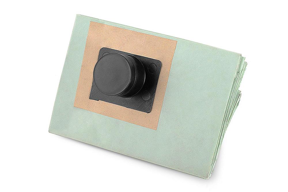 Строительный пылесос MESSER DE-25
