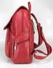 Рюкзак женский PYATO 2000 Красный