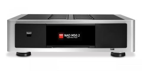 NAD M50.2, проигрыватель музыкальный