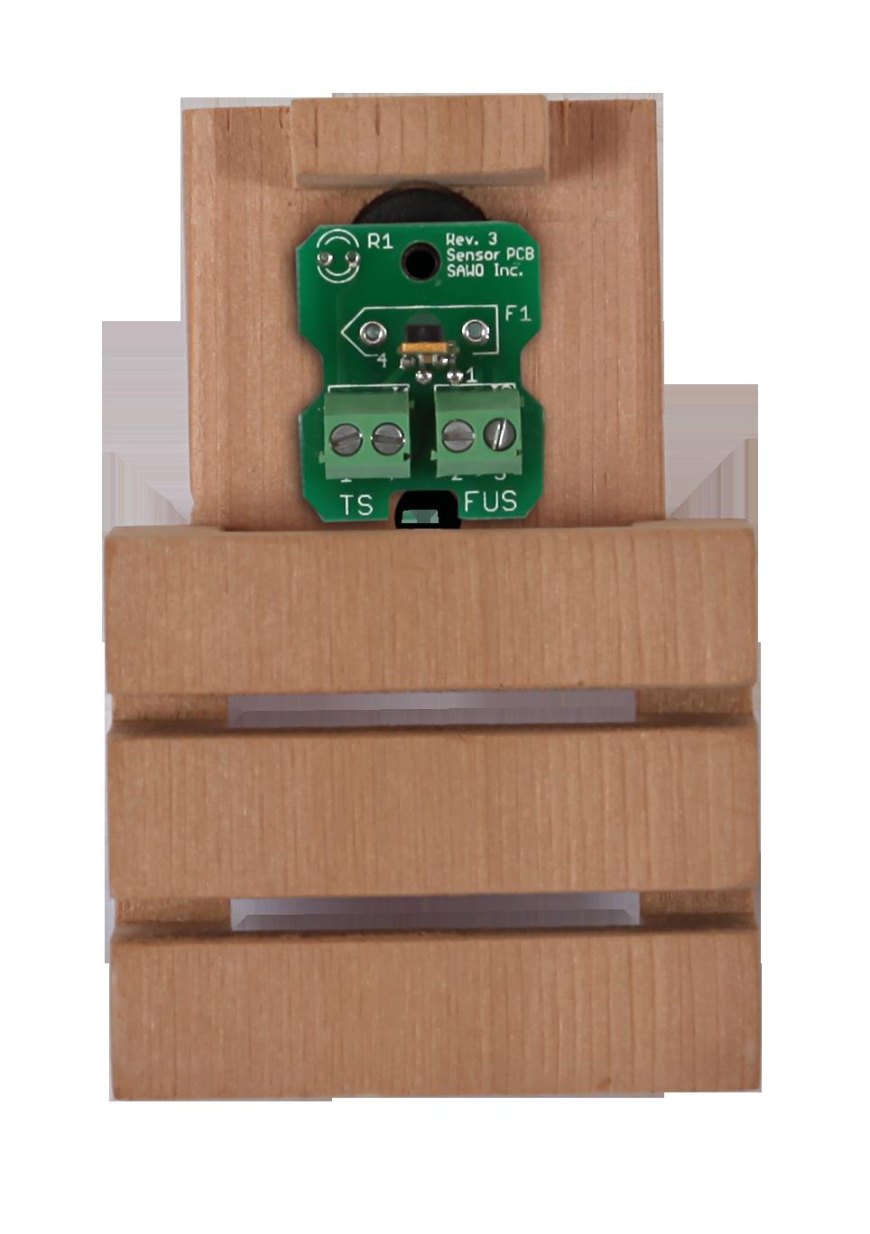 Для печей: Датчик влажности SAWO INN-HUM fiji air housekeeper wukong m1 детектор воздуха домашний закрытый формальдегид pm2 5 оборудование для контроля влажности воздуха am1