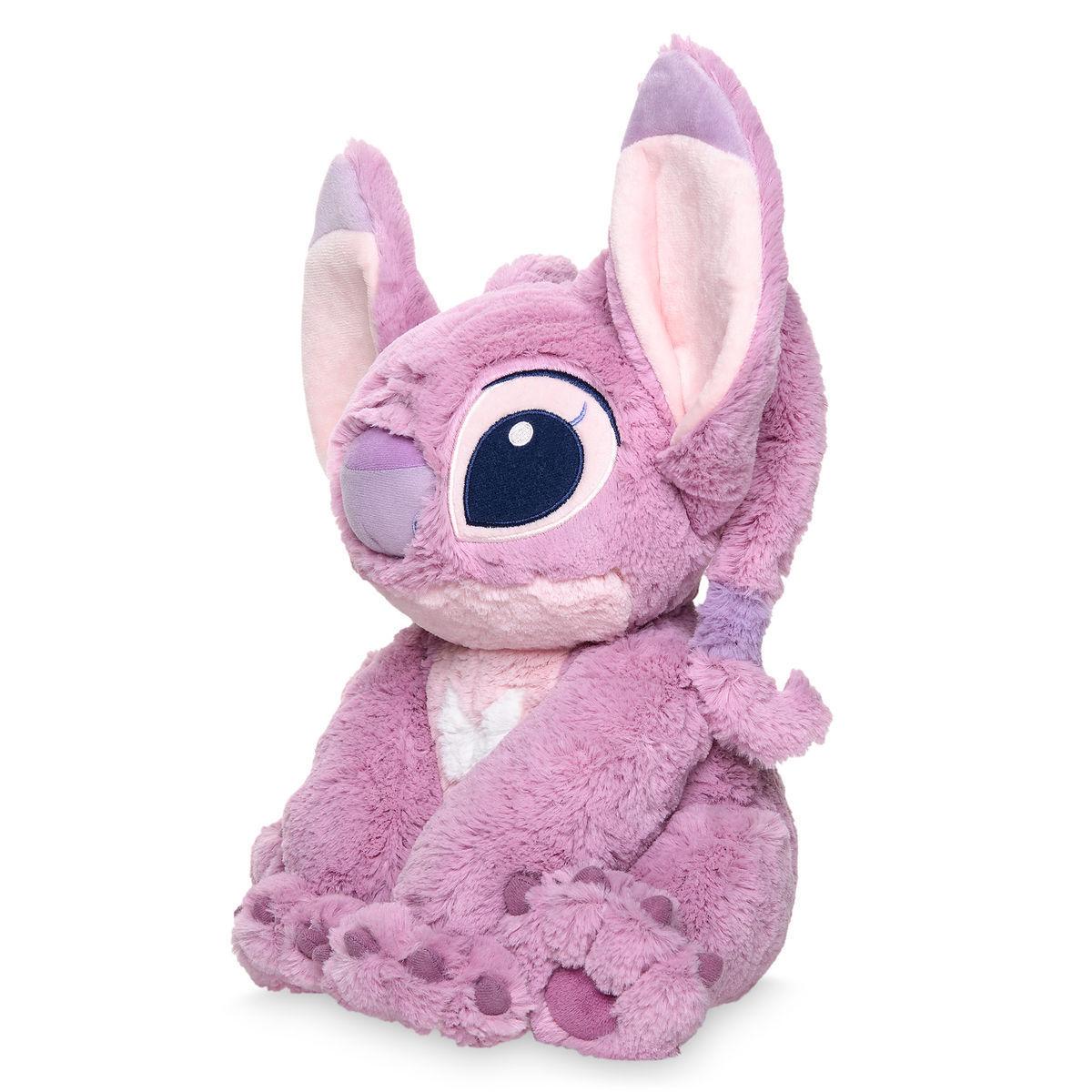 Мягкая игрушка «Ангел» Стич Disney 38 см