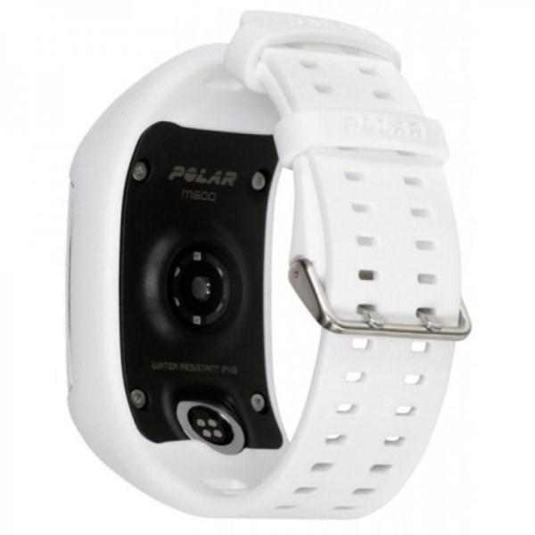 Смарт часы Polar M600 White