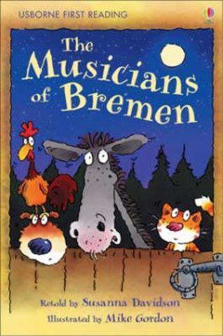 The Musicians of Bremen