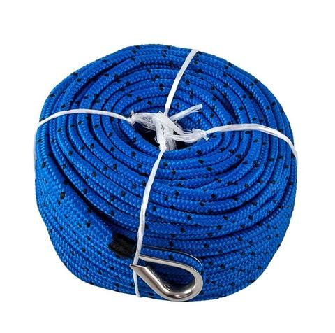 Шнур плетеный L30 для якорной лебедки autoTRAC