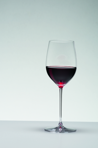 Набор бокалов для вина 2шт 370мл Riedel Veritas Viognier/Chardonnay