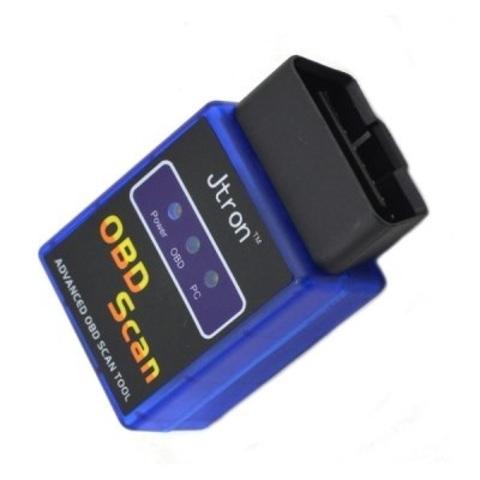 Автосканер ELM 327 bluetooth v1.5 mini