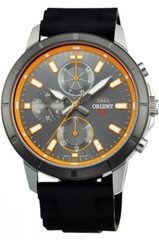 Мужские часы Orient FUY03005A0 Sporty Quartz