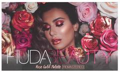 HUDA BEAUTY Rose Gold Remastered Palette палетка теней