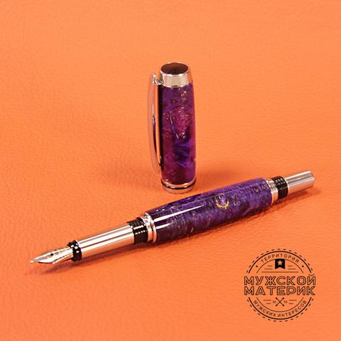 Перьевая ручка «Элегант»