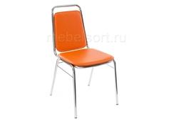 Стул Риол (Riol) оранжевый