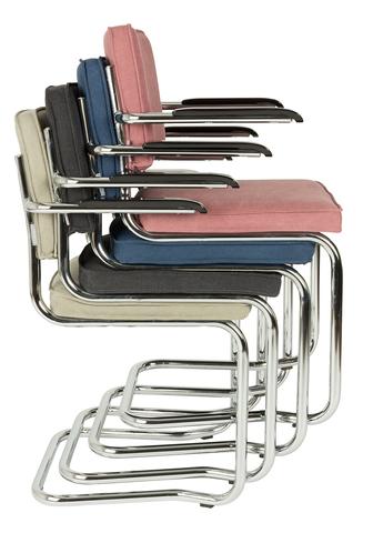 Кресло Zuiver Ridge Kink Vintage