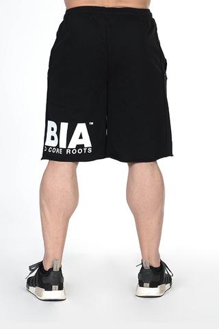 Мужские шорты Nebbia 343 black