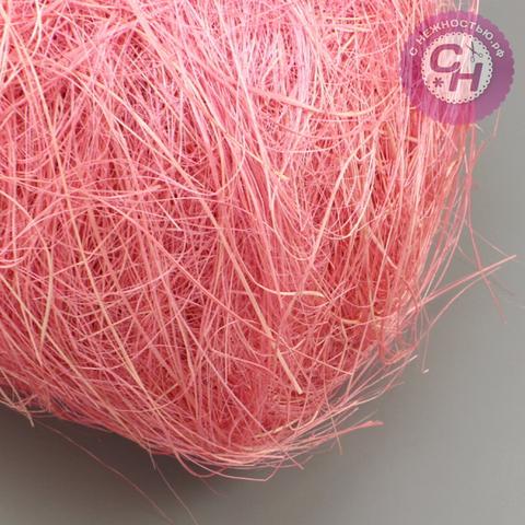 Сизалевое волокно 75-85 гр.