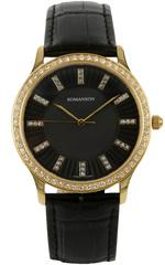 Наручные часы Romanson RL0384T LG BK
