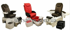 SPA Педикюрное кресло ZD-904