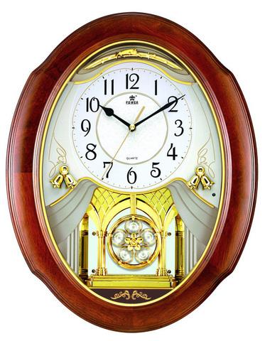 Часы настенные Power PW6132CPMKS