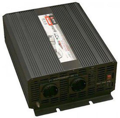 Преобразователь тока (инвертор) AcmePower AP-DS2000/12