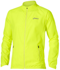 Ветровка мужская Asics Woven Jacket Lime