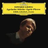 Emil Gilels / Edvard Grieg: Lyric Pieces (LP)