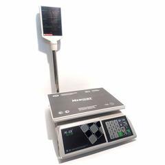 Весы торговые M-ER 326ACP-15.2