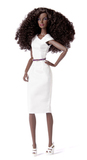 Flawless Impact The ITBE Collection Doll