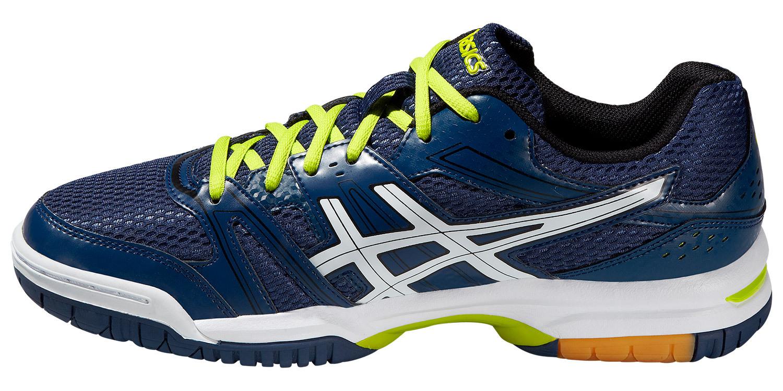 Мужская обувь для волейбола Asics Gel-Rocket 7 (B405N 5001) фото