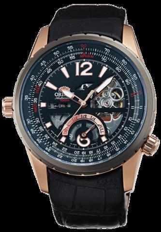 Купить Наручные часы Orient FFT00008B0 по доступной цене