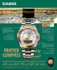 Купить Наручные часы Casio CPW-500HD-7AVDF по доступной цене