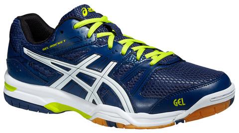 Asics Gel-Rocket 7 Мужские кроссовки для волейбола
