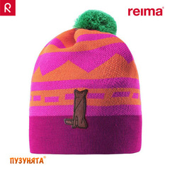 Шапочка Reima Fjell 528446-4830