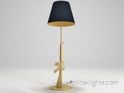 replica  Lounge Gun Table lamp