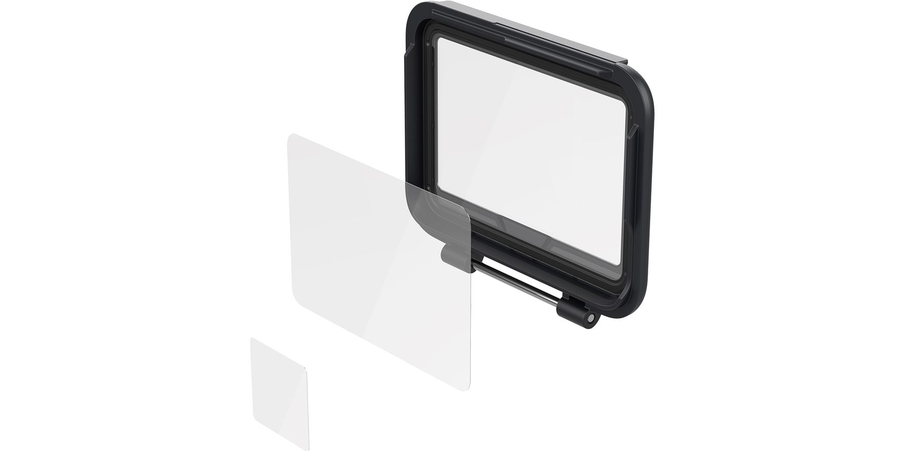 Защитные пленки для ЖК экрана HERO5 Black GoPro Screen Protector