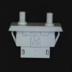 Кнопка холодильника Samsung , Daewoo DA34-00006C, зам.DA34-00006D