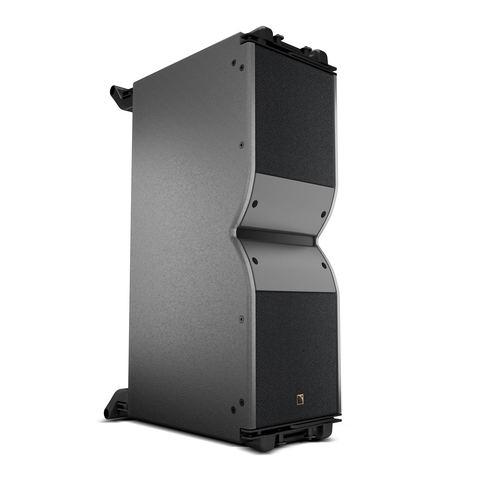 L-acoustics KARA пассивный элемент линейного массива