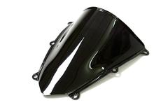 Ветровое стекло для мотоцикла Honda CBR600RR 07-12 DoubleBubble Черное
