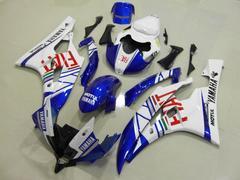 Комплект пластика для мотоцикла Yamaha YZF-R6 06-07 Fiat