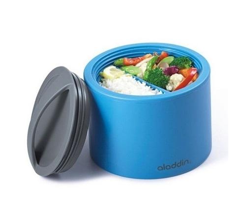 Ланчбокс Aladdin Lunch Box (0,6 литра), зеленый