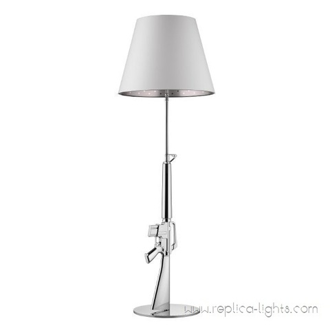 replica  Lounge Gun Table lamp