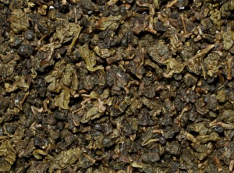 Полуферментированный чай Тайланд Османтус Улун