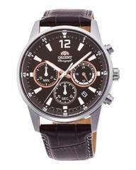 Мужские часы Orient RA-KV0006Y10B Chronograph