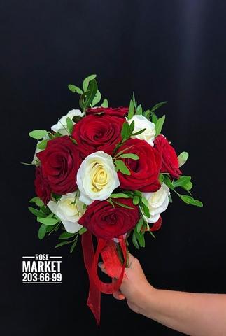 Свадебный букет #4792