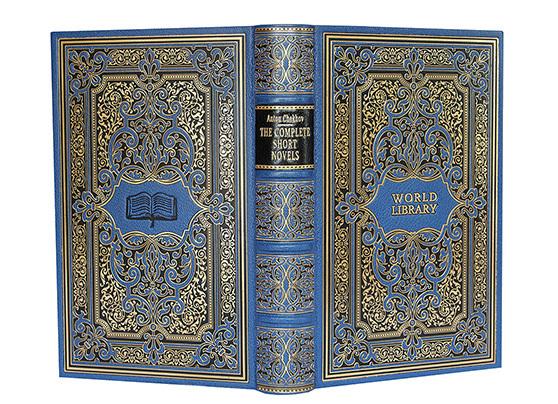 Chekhov A. The Complete Short Novels