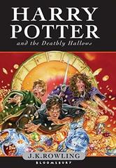Harry Potter and the Deathly Hallows (Book 7) [...