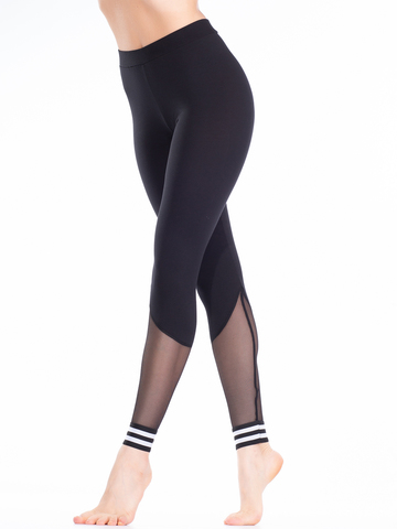 Легинсы 4957 Leggings Jadea