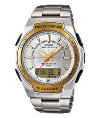 Наручные часы Casio CPW-500HD-7AVDF