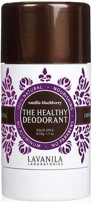 Lavanila The Healthy Deodorant Vanilla Blackberry дезодорант