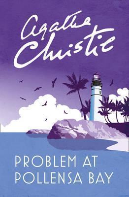 Kitab Problem at Pollensa Bay | Agatha Christie