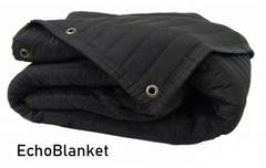 Акустическое одеяло EchoBlanket 2100x2100