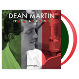 Dean Martin ‎/ Italian Love Songs (Coloured Vinyl)(3LP)